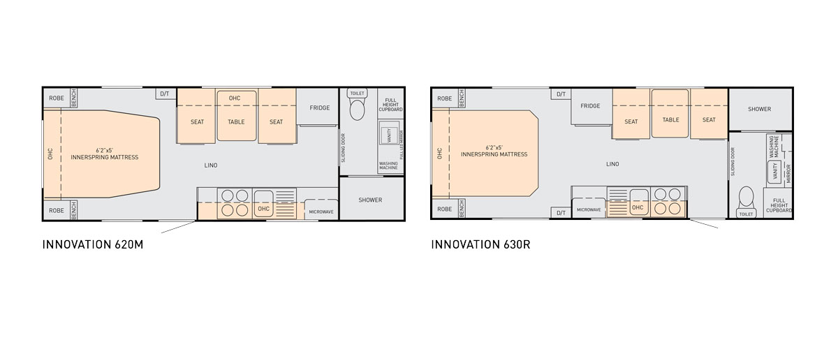 Floorplans innovation 4