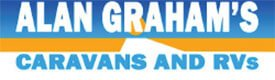 Alan Graham logo