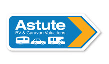 Caravan Valuations logo